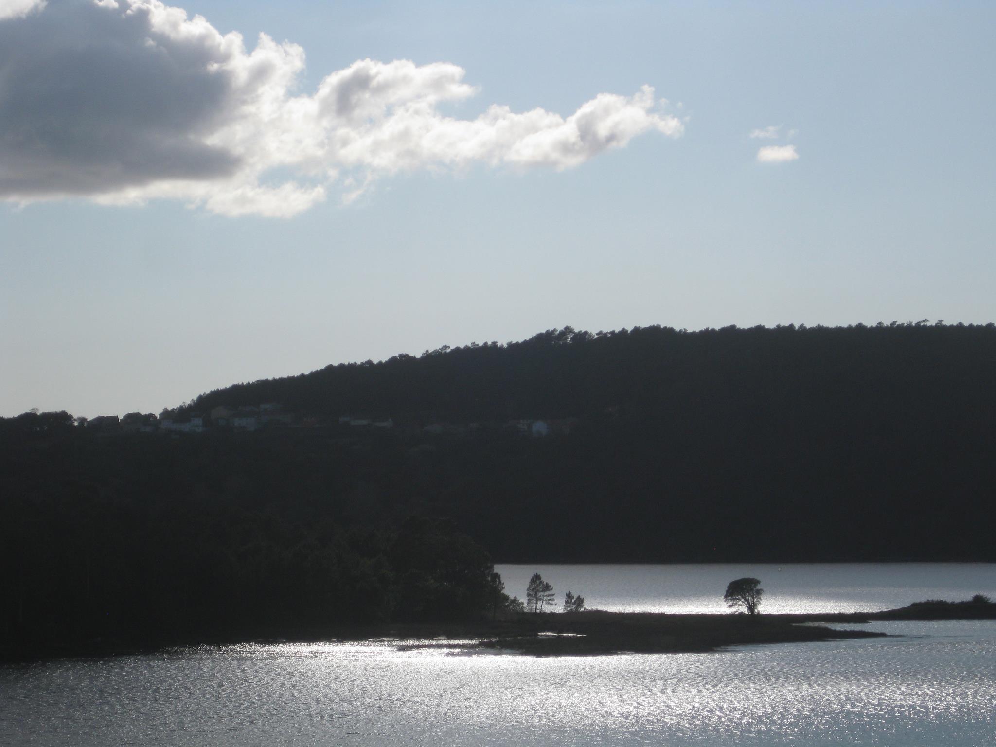 Ría de Noia - Río Tambre - Portada Galicia Alive