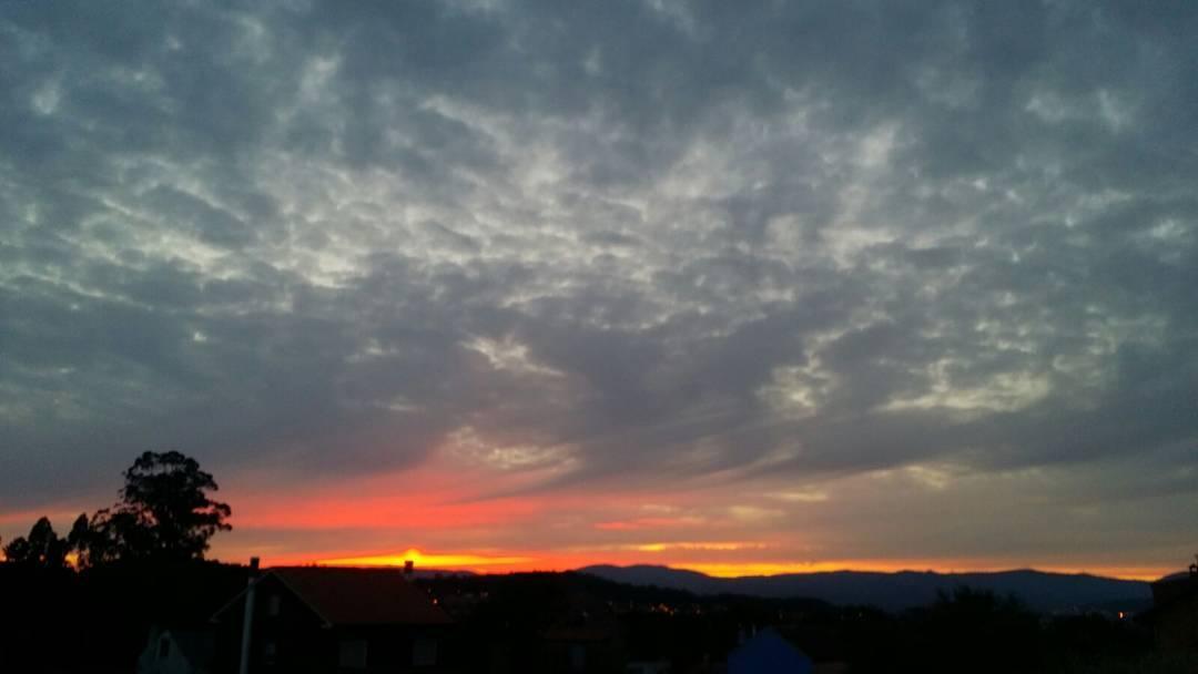 #Galicia ten #sol. Un #verán  como en ningún outro lugar. #nofilter
