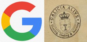 Google non acepta o galego