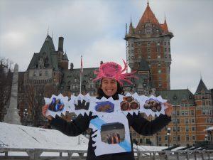 Facendo patria dende Quebec