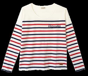 SomosOcéano - Camiseta Riquiña