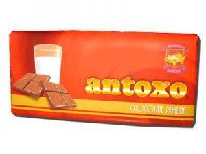 Chocolate Antoxo