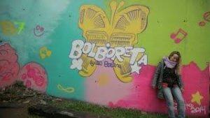 BolBoreta - Lydia Botana: Nunca Choveu