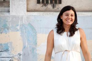 Galicia Alive, Maternidad y crianza vivencial