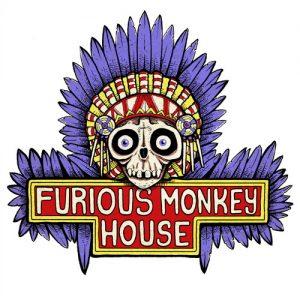 Fourious Monkey House