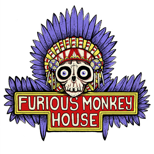 Fourious Monkey House