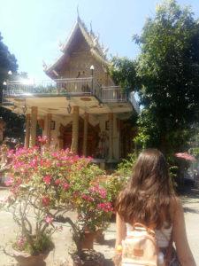 วัดล่ามช้าง en Chiang Mai