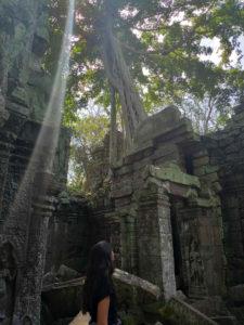 Templo Ta Prohm