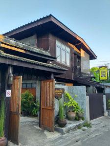 Mae Ping Home en Chiang Mai