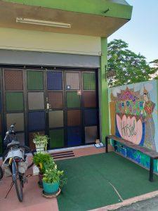 Karma Home Hostel en Phitsanulok