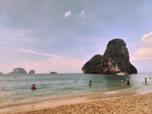 Koh Ao Phra Nan