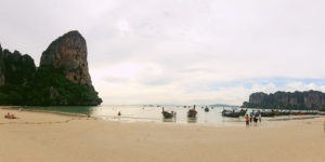 Railay beach oeste our west e_comezo Tonsai