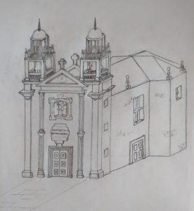 Igrexa de San Xoán de Roo