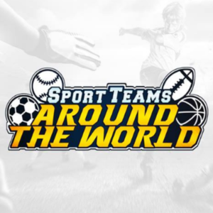Sport Teams around the World